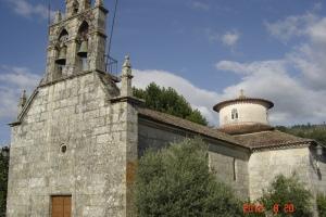 Iglesia de Tortoreos
